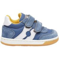 Pantofi Copii Pantofi sport Casual Falcotto 2014666 01 Albastru
