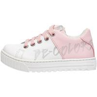 Pantofi Copii Sneakers Naturino 2014918 01 Roz