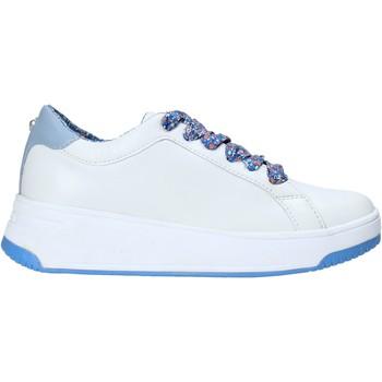 Pantofi Femei Pantofi sport Casual Apepazza S0BASKET04/FLW Alb