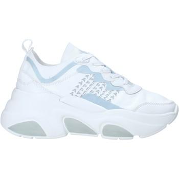 Pantofi Femei Pantofi sport Casual Apepazza S0SUPEREASY01/MIX Alb