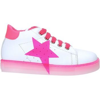 Pantofi Copii Pantofi sport Casual Falcotto 2014119 05 Alb