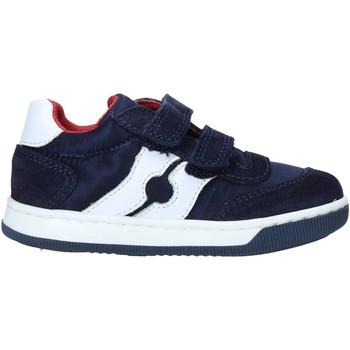 Pantofi Copii Sneakers Falcotto 2014666 01 Albastru