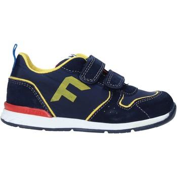 Pantofi Copii Pantofi sport Casual Falcotto 2014924 01 Albastru