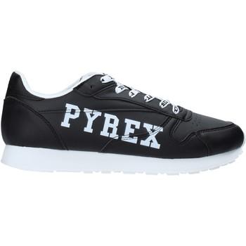 Pantofi Bărbați Pantofi sport Casual Pyrex PY020208 Negru