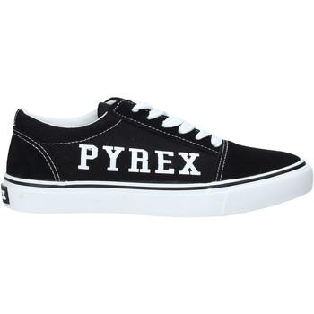 Pantofi Femei Pantofi sport Casual Pyrex PY020224 Negru