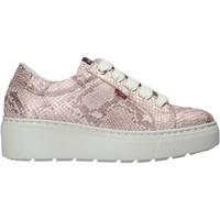 Pantofi Femei Pantofi sport Casual CallagHan 14906 Roz