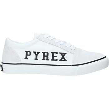 Pantofi Femei Pantofi sport Casual Pyrex PY020224 Alb