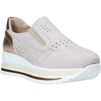 Pantofi Femei Pantofi Slip on Comart 1A3391PE Bej