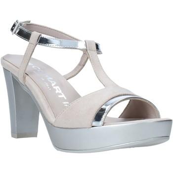 Pantofi Femei Sandale  Comart 093437 Bej