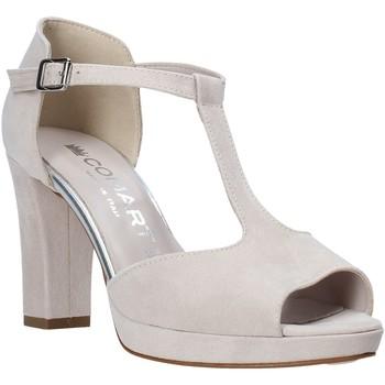Pantofi Femei Sandale  Comart 303336 Bej