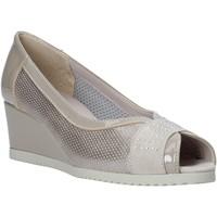 Pantofi Femei Sandale  Comart 023353 Bej