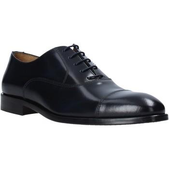 Pantofi Bărbați Pantofi Oxford Marco Ferretti 141114MF Albastru