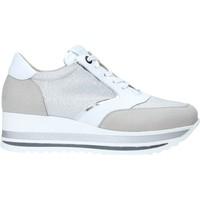 Pantofi Femei Pantofi sport Casual Comart 1A3468 Argint