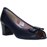 Pantofi Femei Sandale  Comart 293303 Albastru