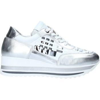 Pantofi Femei Pantofi sport Casual Comart 1A3385 Alb