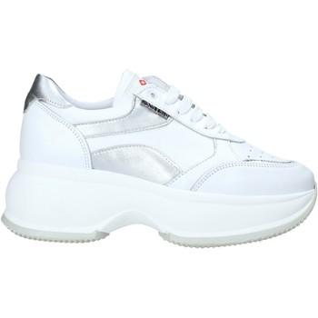 Pantofi Femei Pantofi sport Casual Exton 1575 Alb