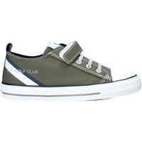Pantofi Copii Pantofi sport Casual U.s. Golf S20-SUK608 Verde