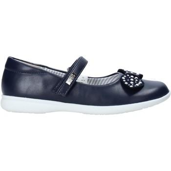 Pantofi Copii Balerin și Balerini cu curea Miss Sixty S20-SMS701 Albastru