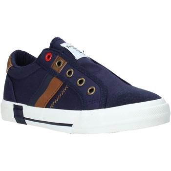 Pantofi Copii Pantofi sport Casual Fred Mello S20-SFK305 Albastru