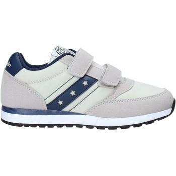 Pantofi Copii Pantofi sport Casual Fred Mello S20-SFK315 Gri