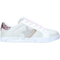 Pantofi Fete Pantofi sport Casual Miss Sixty S20-SMS724 Aur