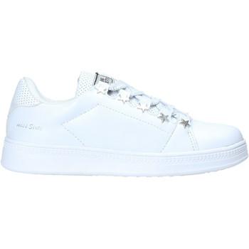 Pantofi Copii Pantofi sport Casual Miss Sixty S20-SMS727 Alb