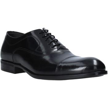 Pantofi Bărbați Pantofi Derby Exton 1391 Negru