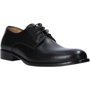 Pantofi Bărbați Pantofi Oxford Exton 1374 Negru
