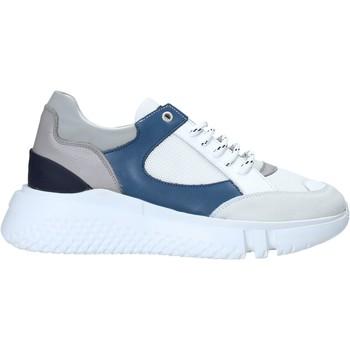 Pantofi Bărbați Pantofi sport Casual Exton 794 Alb