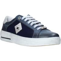 Pantofi Bărbați Pantofi sport Casual Exton 177 Albastru