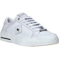 Pantofi Bărbați Pantofi sport Casual Exton 177 Alb