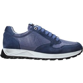 Pantofi Bărbați Pantofi sport Casual Exton 741 Albastru