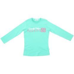 Îmbracaminte Copii Tricouri cu mânecă lungă  Melby 70C5615 Verde
