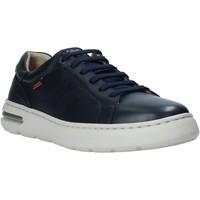 Pantofi Bărbați Pantofi sport Casual CallagHan 14100 Albastru