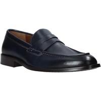 Pantofi Bărbați Mocasini Marco Ferretti 161432MF Albastru