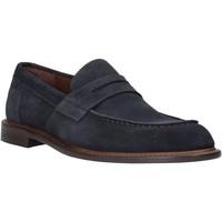 Pantofi Bărbați Mocasini Marco Ferretti 860003MF Albastru