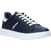 Pantofi Copii Pantofi sport Casual Ellesse ES0014S Albastru
