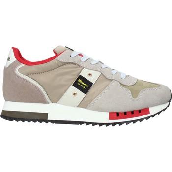 Pantofi Bărbați Pantofi sport Casual Blauer S0QUEENS01/MES Bej