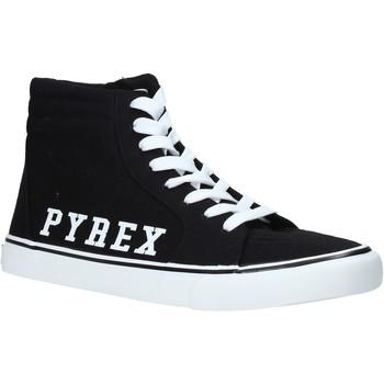 Pantofi Bărbați Pantofi sport stil gheata Pyrex PY020203 Negru