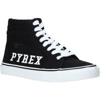 Pantofi Femei Pantofi sport stil gheata Pyrex PY020226 Negru