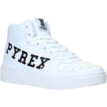 Pantofi Femei Pantofi sport stil gheata Pyrex PY020234 Alb