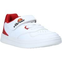 Pantofi Copii Pantofi sport Casual Ellesse ES0018S Alb