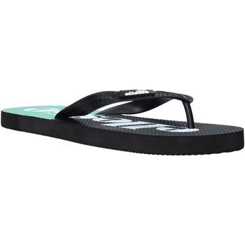 Pantofi Bărbați  Flip-Flops Ellesse OS EL01M70405 Negru