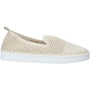 Pantofi Femei Pantofi Slip on Grunland SC4916 Bej
