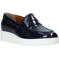 Pantofi Femei Mocasini Maritan G 161407MG Albastru