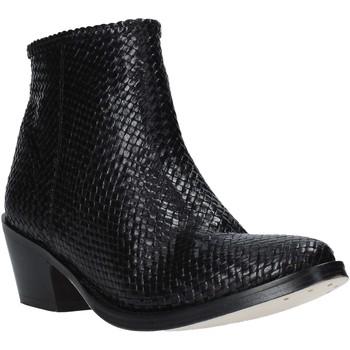 Pantofi Femei Botine Marco Ferretti 172883MF Negru