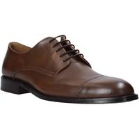 Pantofi Bărbați Pantofi Oxford Marco Ferretti 113043MF Maro