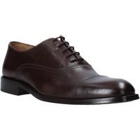 Pantofi Bărbați Pantofi Derby Marco Ferretti 141113MF Maro