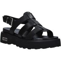 Pantofi Femei Sandale  Cult CLE104334 Negru