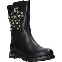Pantofi Femei Botine Cult CLE104120 Negru